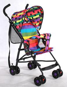 新款婴儿推车宝宝bb儿童超轻便携手推车避震可折叠伞车多省