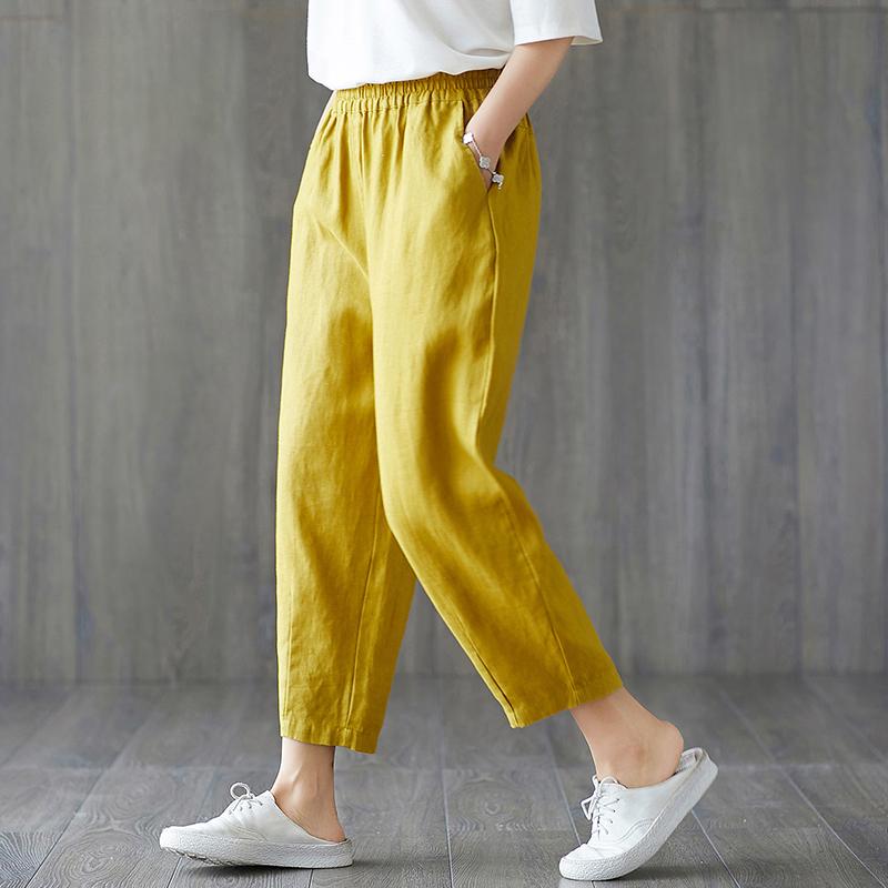 Женские повседневные брюки Артикул 596291368817