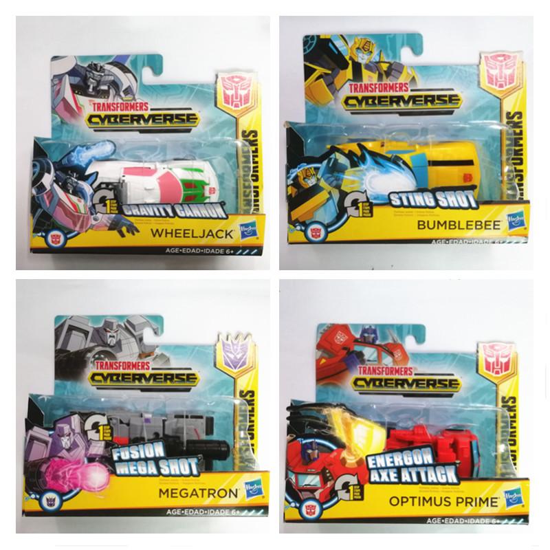 孩之宝变形金刚塞伯坦传奇变形玩具10-12新券