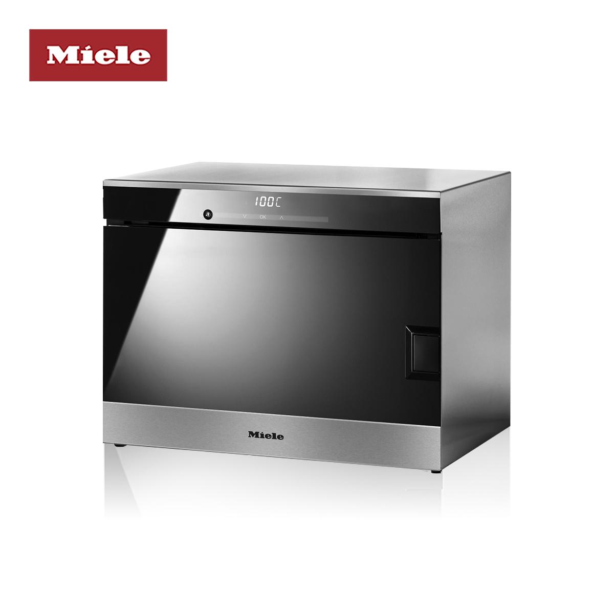 Miele/美诺 DG 6019全触屏智能台式独立式高端进口家用蒸箱电蒸炉