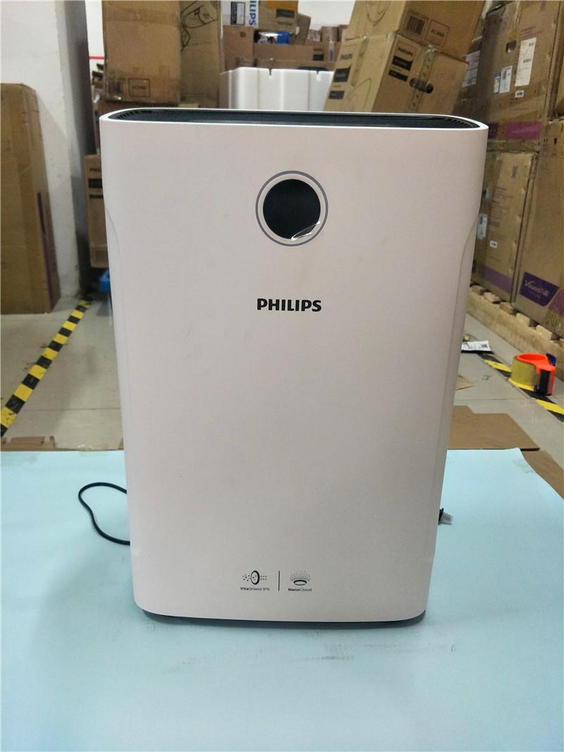 [小家电生活电器城空气净化,氧吧]飞利浦加湿空气净化器一体机AC382月销量0件仅售2400元