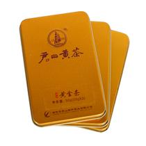 克天赐好茶100简装T200惠香中国黄茶品牌踏雪兰妃