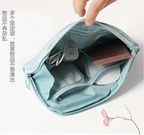 数码包 数据线充电器整理包 随身便携防水旅行电源鼠标耳机收纳包