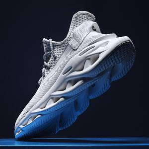 领2元券购买新款耶子满天星运动跑步鞋夏季男鞋