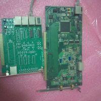 В оригинальной упаковке Разберите 90% новый Физическая карта FPGA lSA V2.0