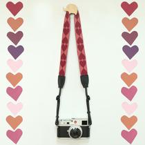 相机带肩带单反微单背带文艺可爱挂绳佳能拍立得复古索尼纯棉牛仔