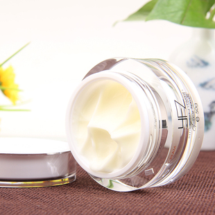 美容院专柜正品雅梵哲化妆品CT净化霜50g调节水油平衡、光洁细腻