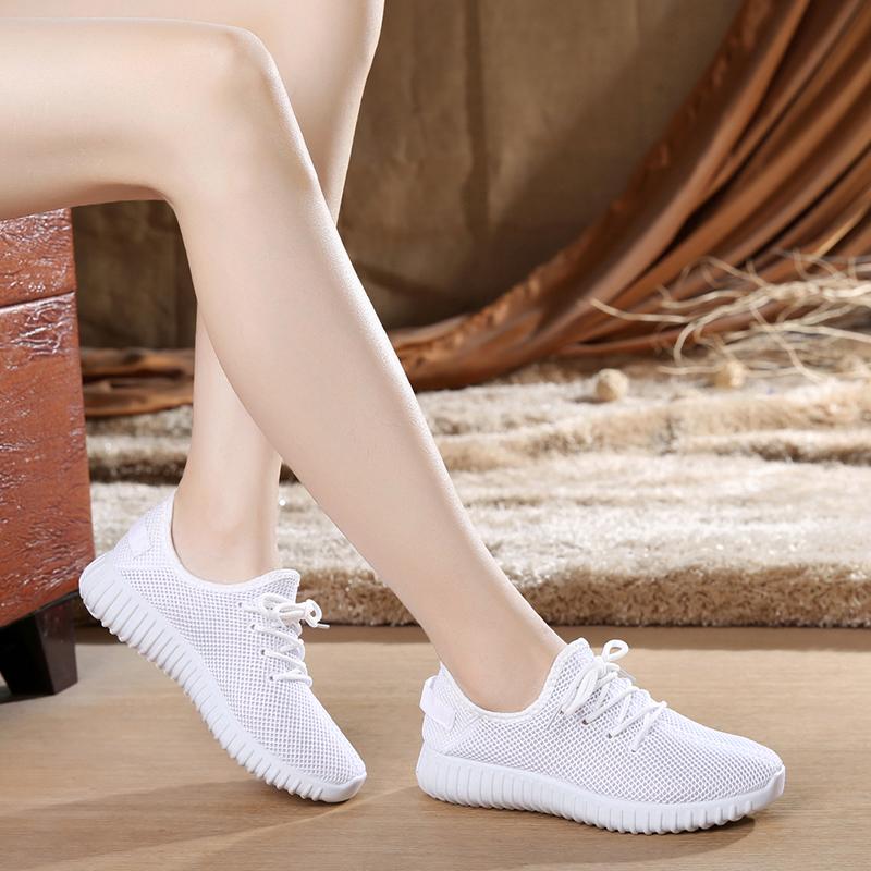 夏季老北京布鞋女网鞋休闲平底女鞋热销707件五折促销