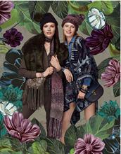 Шапки, шарфы, ремни, перчатки > Шарфы, платки, палантины.