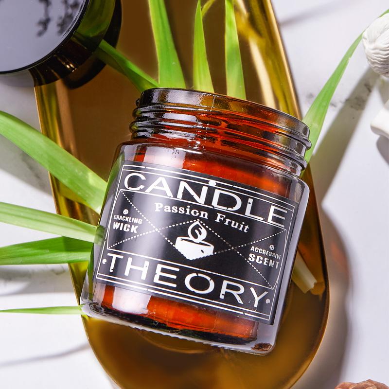 欢禧香氛香薰蜡烛无烟植物精油宜家卧室助眠创意生日礼物伴手礼盒