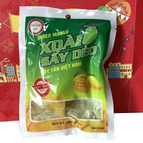 越南进口 热带风味THANG MY芒果干100克 美味即食芒果干 特价售卖