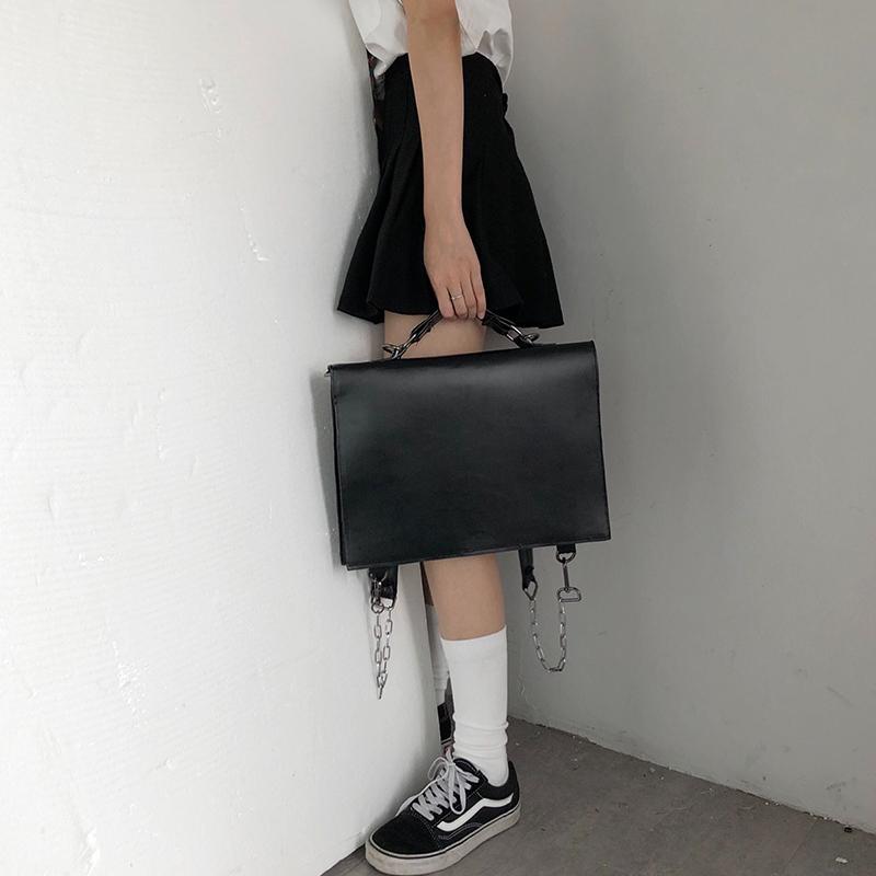 江同学电脑包女简约14寸15.6苹果联想笔记本手提单肩斜挎13.3轻薄