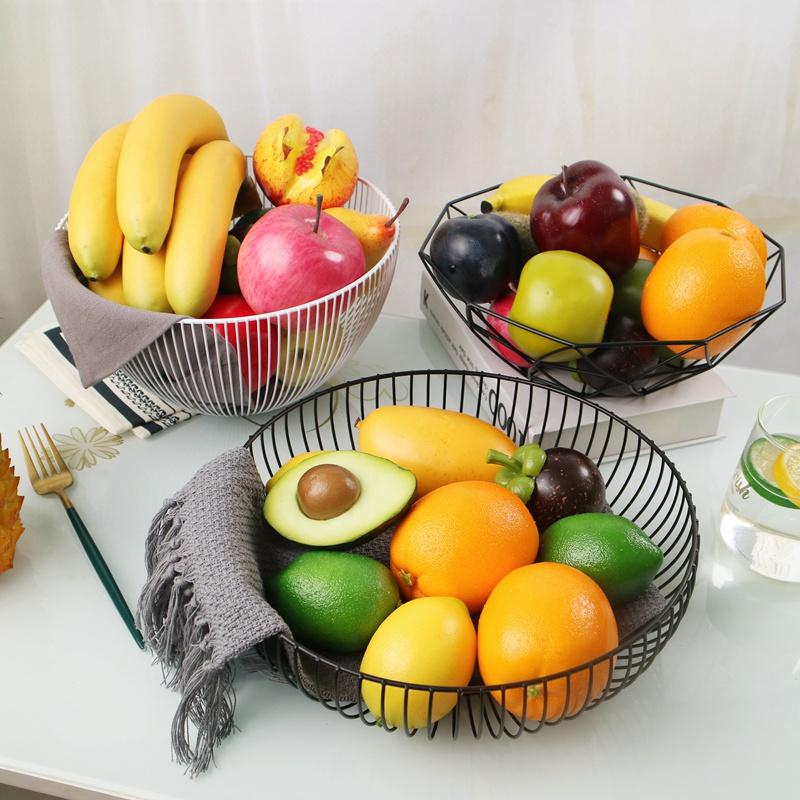仿真水果模型假蔬菜苹果食物果蔬摆件橱窗展厅装饰品摄影拍摄道具 Изображение 1