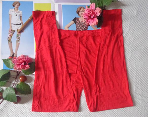 Pantalon collant jeunesse 2XIST sexy en coton - Ref 761476 Image 2