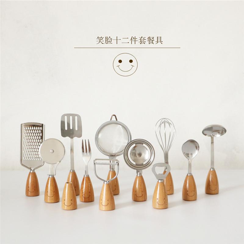 Кухонная утварь / Кухонные лопатки Артикул 552376961648