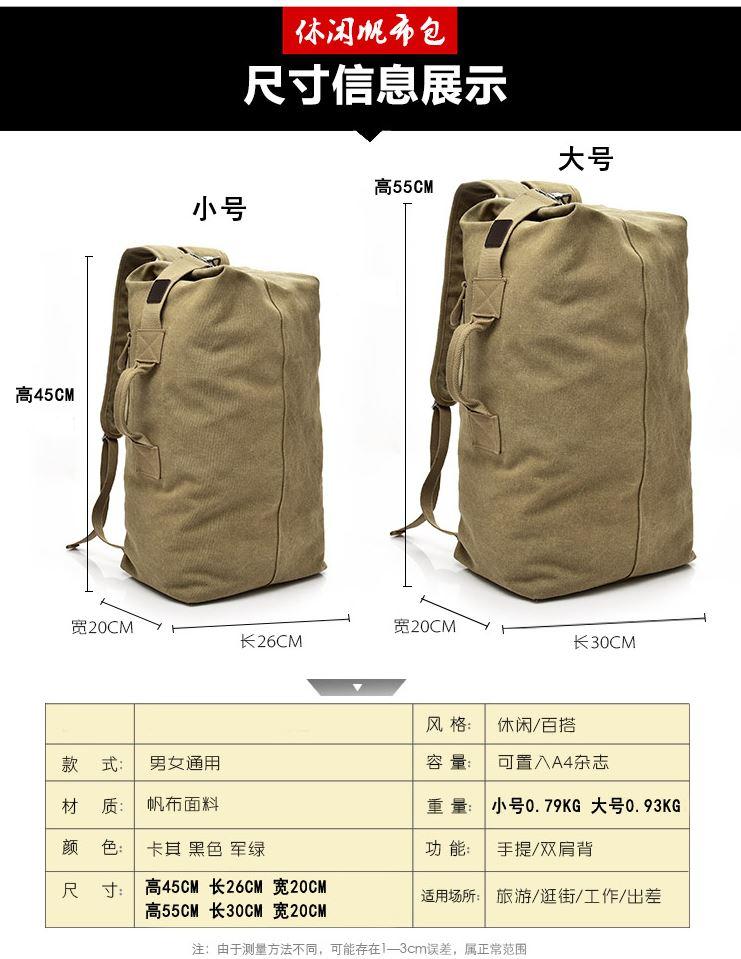 Сумки и рюкзаки в стиле милитари Артикул 620110512935