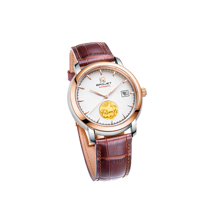 Twelve zodiac watches lovers watches Chinese culture watches Zodiac Zodiac Zodiac watches personality fashion classic simplicity