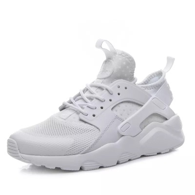 Summer Tema Wallace mens shoes 4th generation sports shoes with built-in air cushion shoes, womens shoes with thick soles and large running shoes
