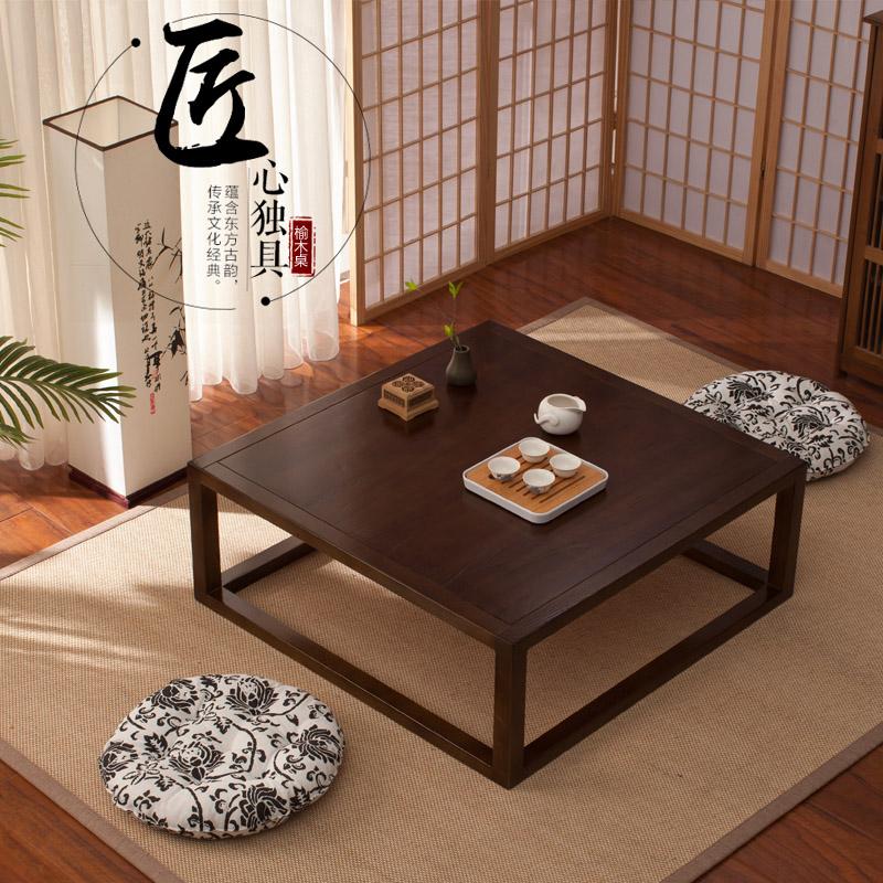 Обеденные столы и стулья в японском стиле Артикул 529533628826