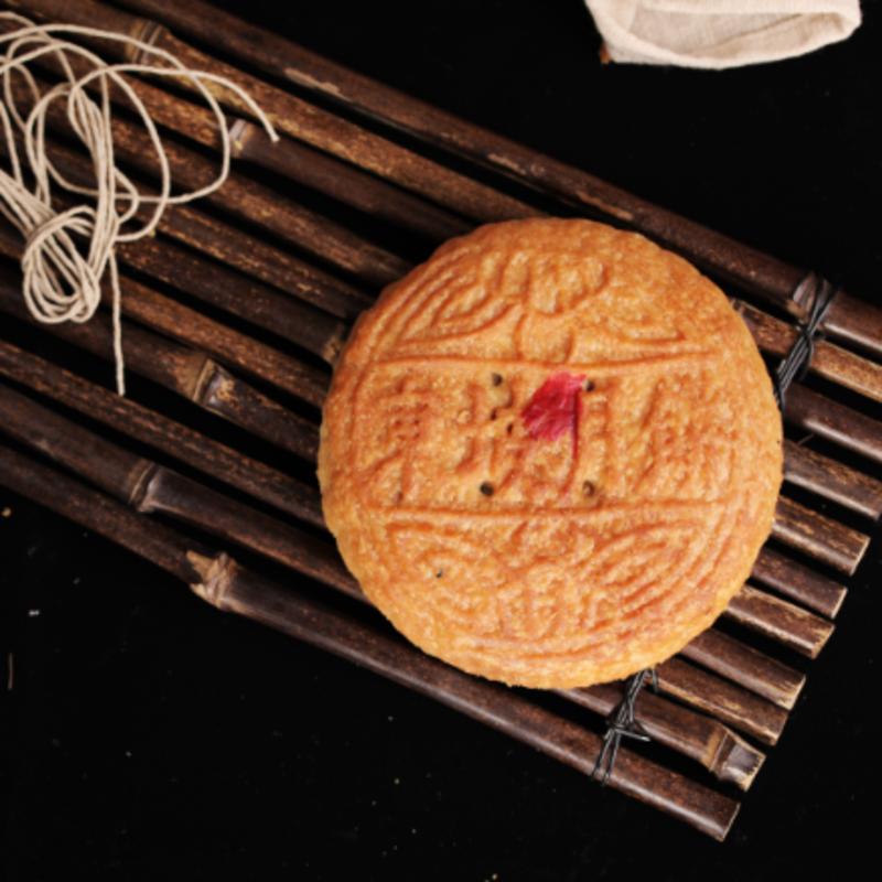 東坡のかまどの物の古い月餅の姜好の古い月餅の純粋な手作業の山東の諸城の特産品は簡単に250 g*1を包装します。