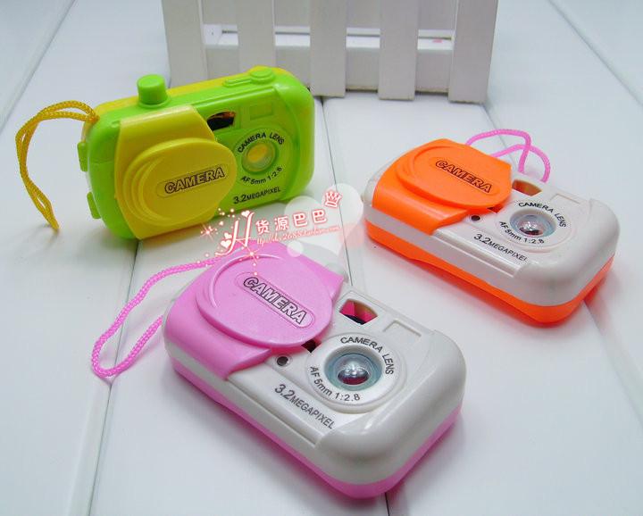 Игрушки-фотоаппараты Артикул 537076347921