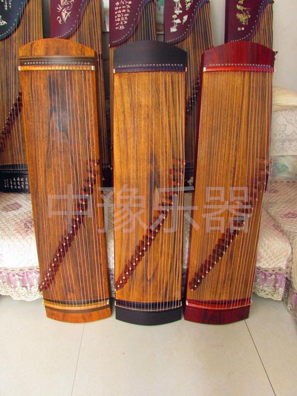 Традиционный китайский инструмент Гучжэн Артикул 524494829518