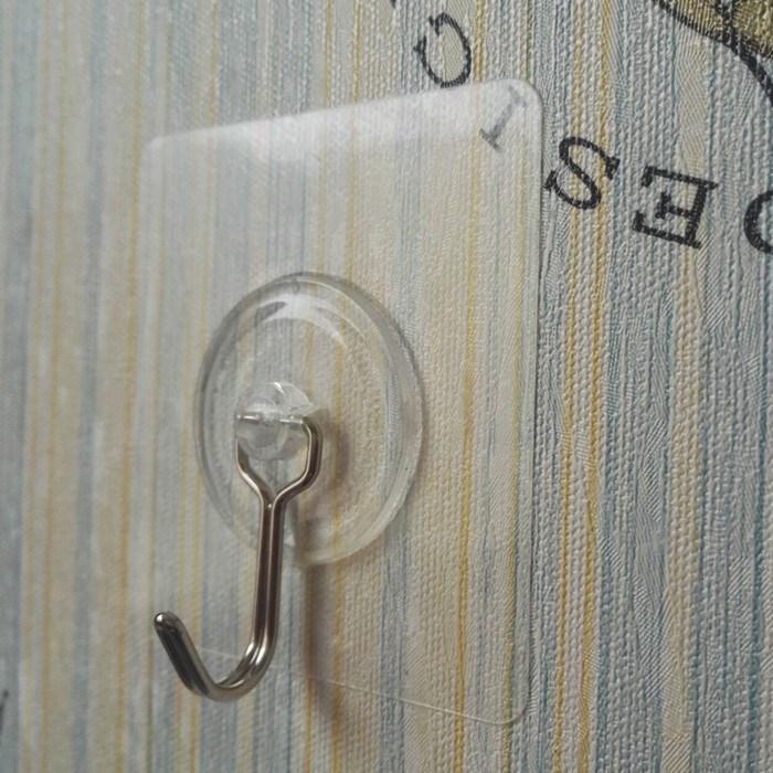 粘贴挂钩款粘钩推荐新墙壁墙上17款强力墙纸壁挂承重粘胶浴室钩子