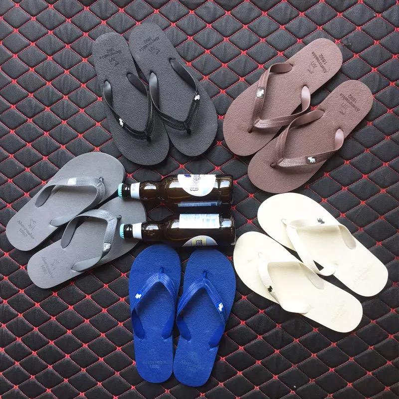拖鞋夏季沙滩黑色男生人字拖靴潮男女平底时尚学生情侣拖鞋外穿