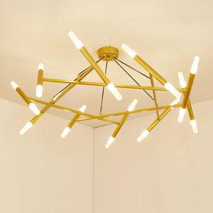 北欧后现代吊灯客厅餐厅简约设计师的创意轻奢风格服装店灯具