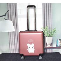 TD4新秀丽拉杆箱轻盈软箱登机箱时尚差旅行李箱机长箱Samsonite