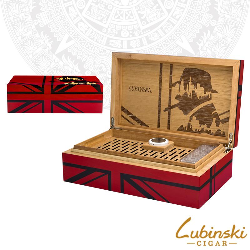 Ящики для сигар Артикул 607508245620