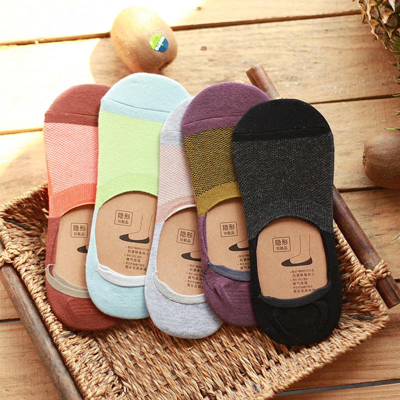 Мяу кролик горох туфли твердый воздухопроницаемый дезодорация скольжение мелкий рот носки мужской хитрость носок носки офис 10 двойной пакет