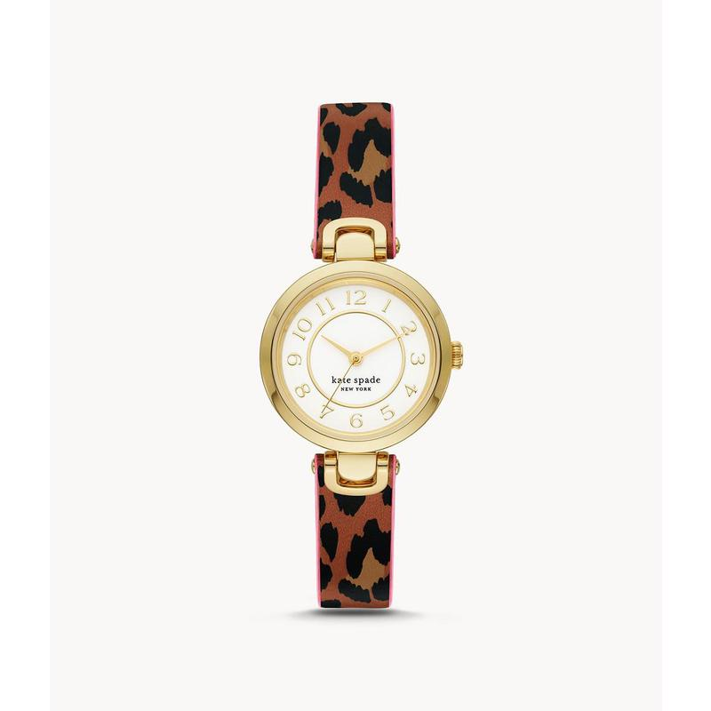 Womens watches buy comfortable Kate spark New York ksw1637 counter punk rock