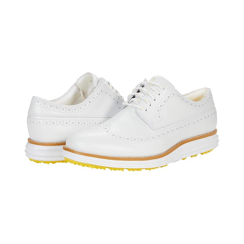 Cole Haan Khan 2021 hot selling 50882140 mens genuine low top shoes purchased in the United States