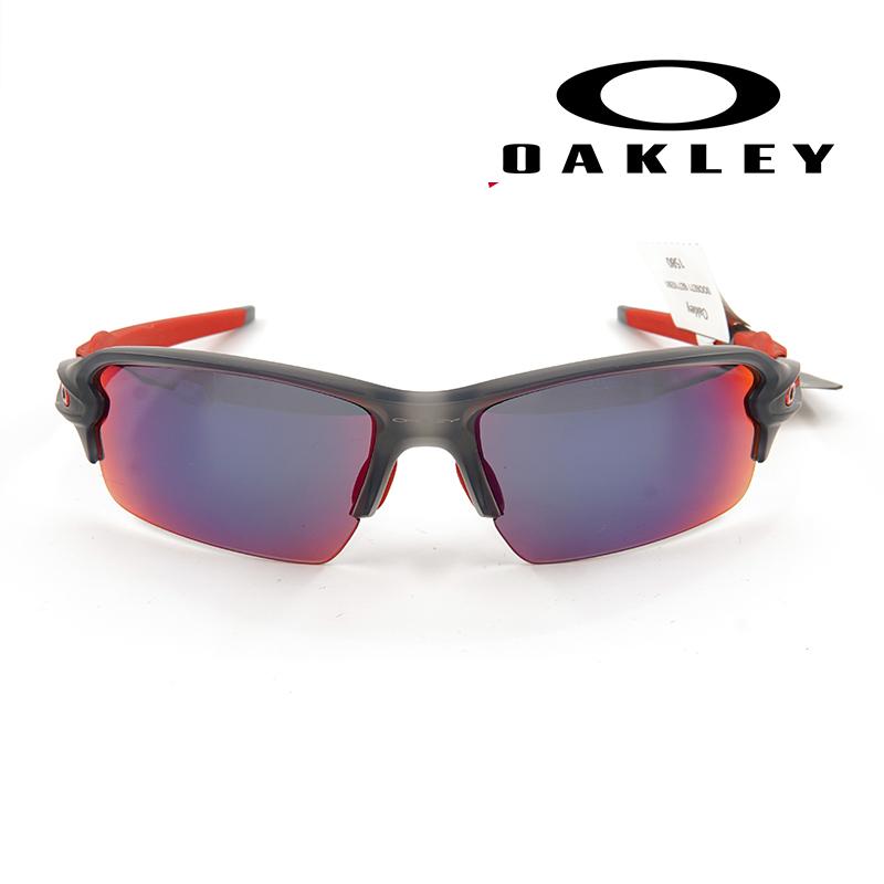 Oakley Oakley genuine sports straight leg non slip mens running and riding sunglasses oo9271