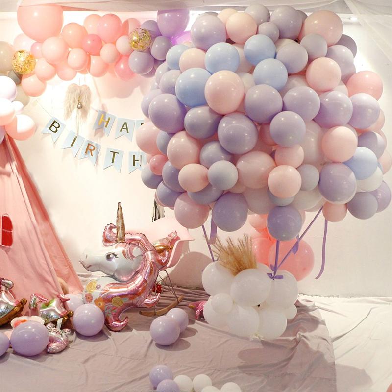 Воздушные шары / Насосы для воздушных шаров / Гелий Артикул 592788170042