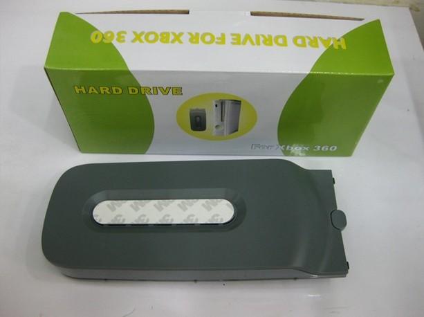XBOX360 оригинал толстая жесткий диск оболочка двойной 65 жесткий диск оболочка толстая жесткий диск оболочка ручной работы система жесткий диск коробка