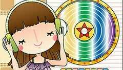 视唱练耳音乐听力听音磨耳朵每日练单音听写音程和弦旋律节奏训练