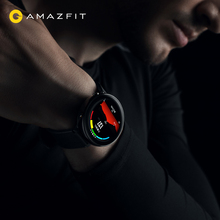 New AMAZFIT Huami Smart Watch 2 Huami 4G Telephone Call NFC Payment GPS Positioning Running Healthy Men and Women Multifunctional Heart Rate Waterproof Hand Ring Non-ECG
