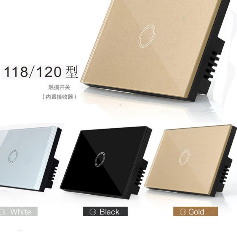 Сенсорные переключатели Артикул 620168457326