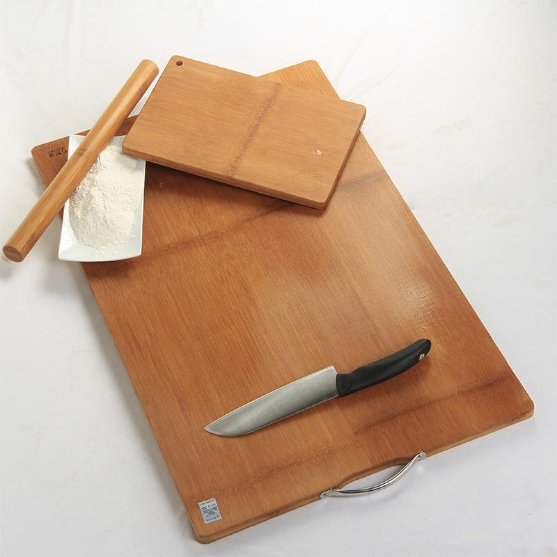 大号擀面板案板整竹和面板打面板做饼大码菜板砧板包饺子面板家用