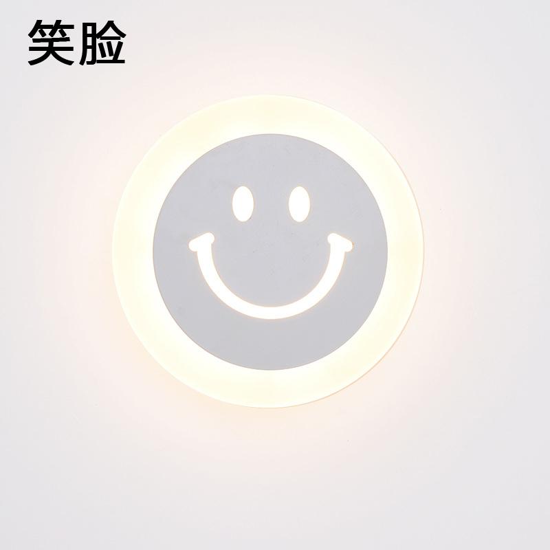 宾馆酒店过道走廊玄关led圆形壁灯12月01日最新优惠