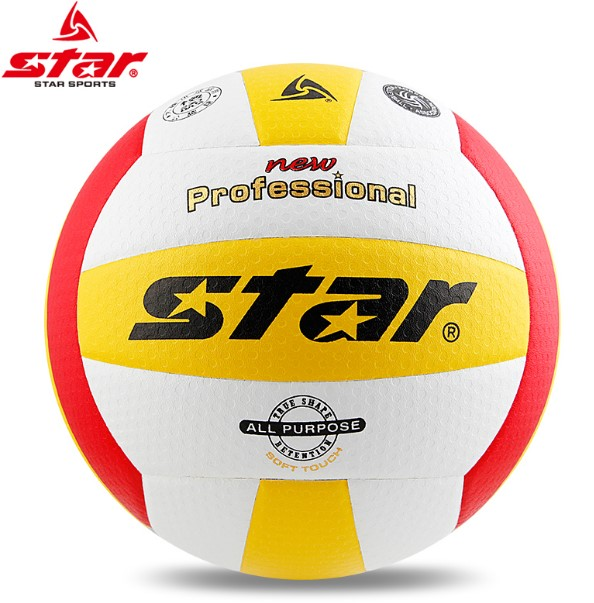 Star Star volleyball vb315-34 official volleyball match ball for students