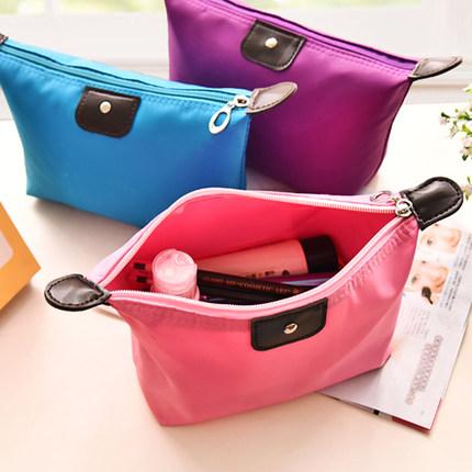 旅行化妆包便携网红超火大容量女可爱化妆品盒收纳袋洗漱包
