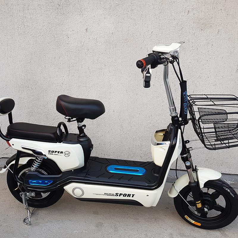 Электромобиль для взрослых новая девушка ученый 48V электрический скутер двухместный сиденья стул небольшой мини аккумуляторная батарея автомобиль кореной
