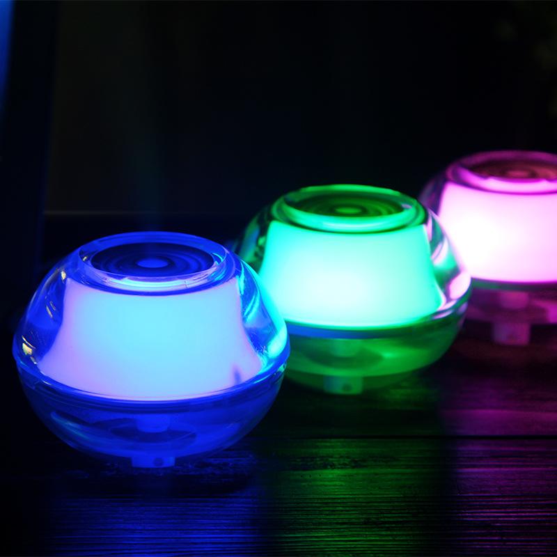 [d[s145540313]加湿器]厂家促销水晶夜灯USB迷你加湿器家用月销量0件仅售59.3元
