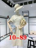 10-89 连衣裙系列