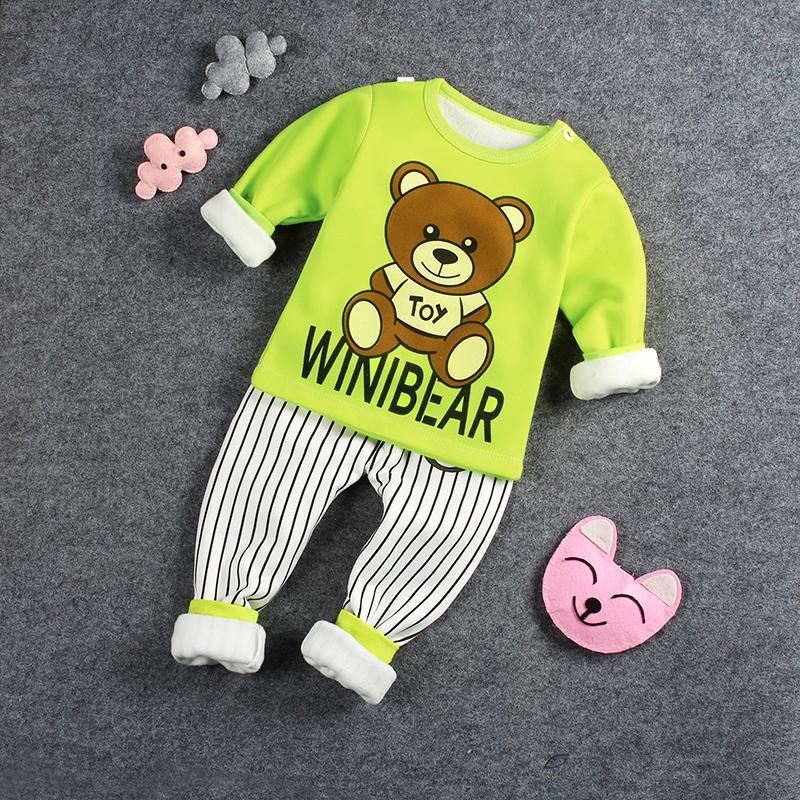 婴儿宝宝内衣
