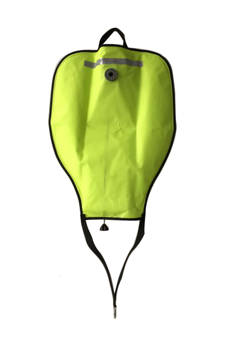 Scuba diving 50lbs lift bag дайвинг поплавок сила мешок борьба зачерпнуть мешок начало вешать мешок