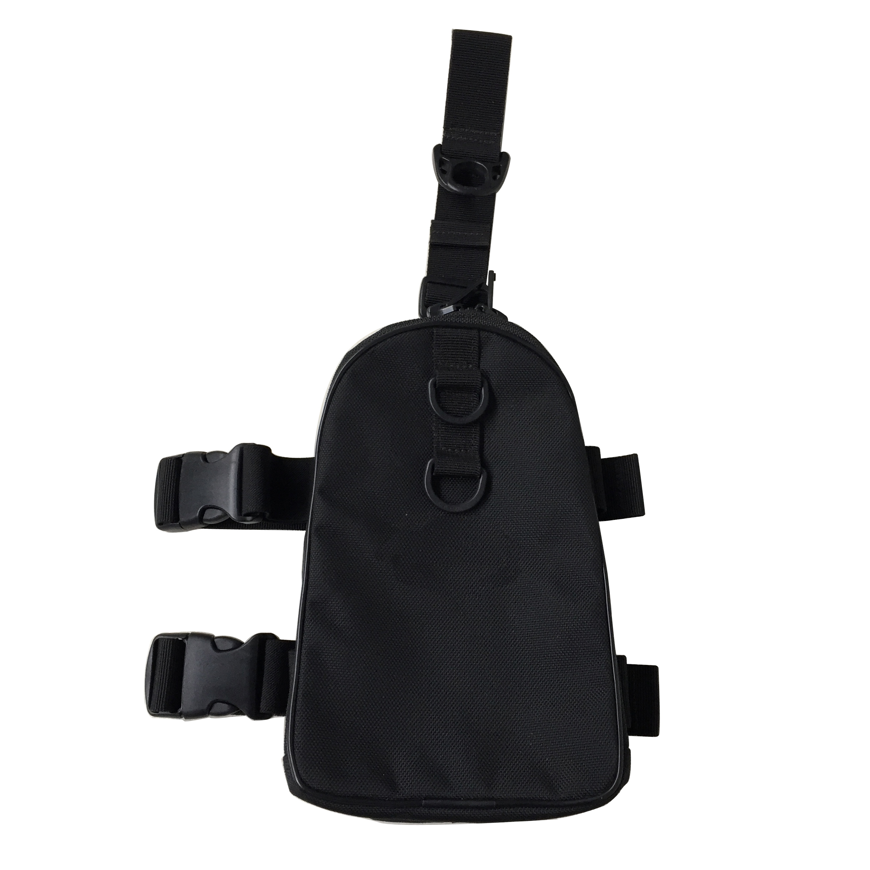 Технологий дайвинг бедро мешок кулон задний летать хранение мешок аксессуар мешок Thigh Pocket